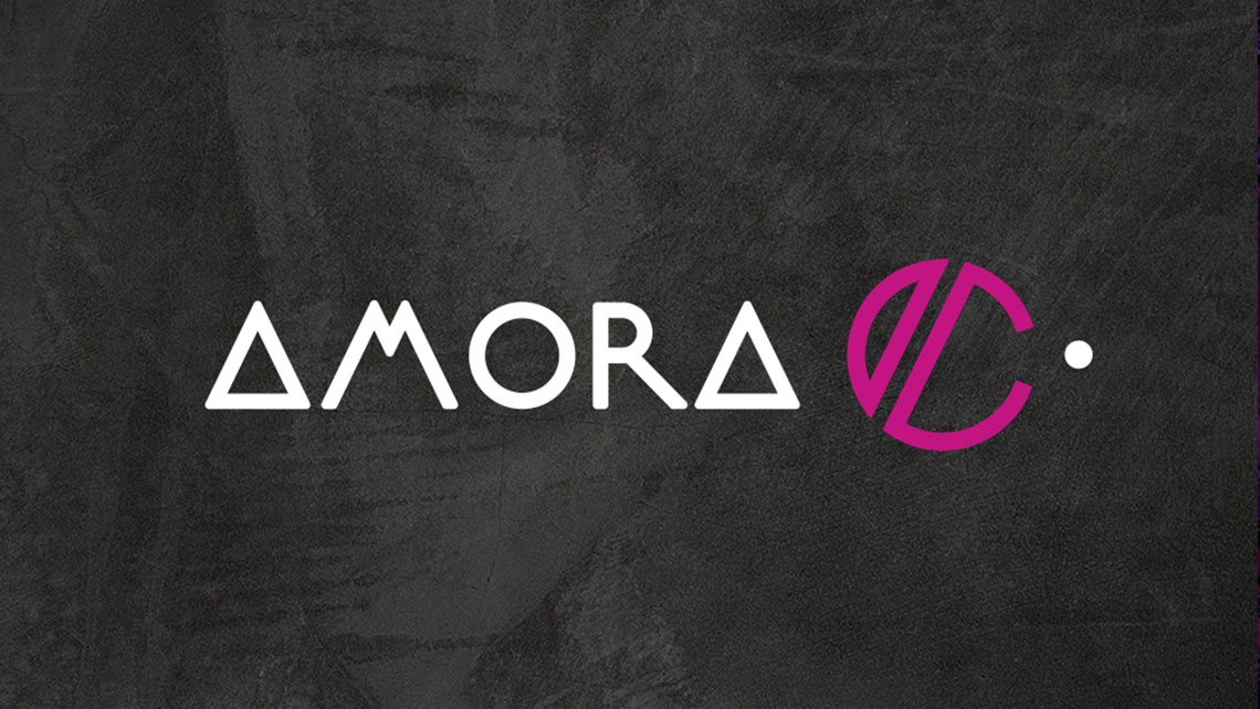 Logo Amora C.
