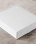 Gift Box - Mockup Branco