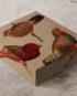 Gift Box - Mockup Craft Estampado