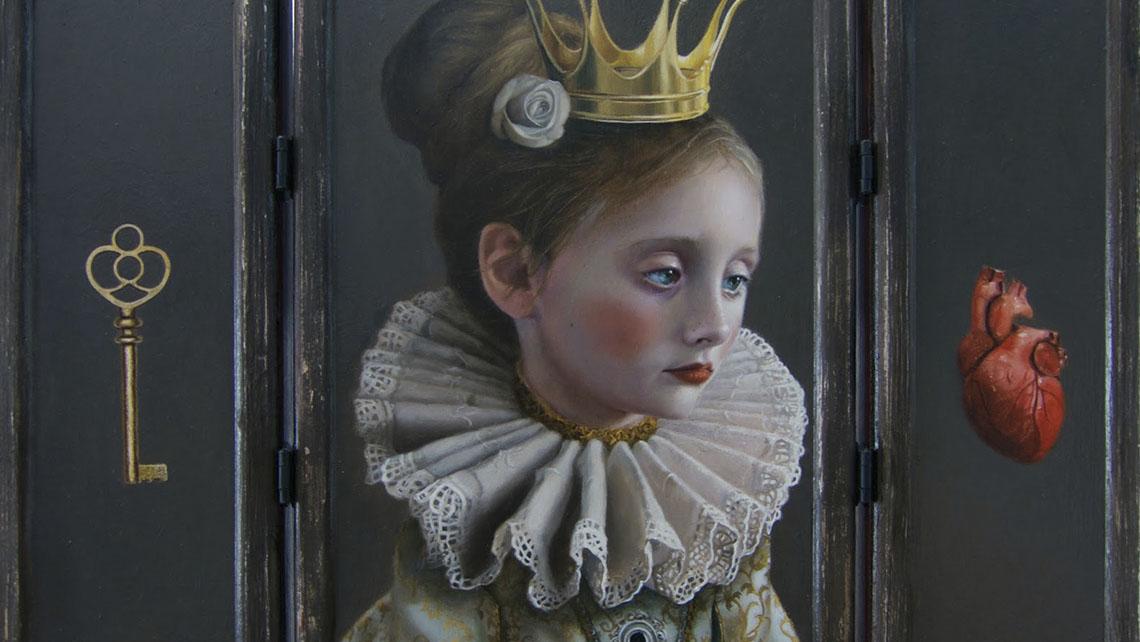Olga Esther